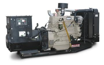 Baldor Industrial Generator